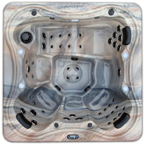 Dr. Wellness G-6 Tranquility Spa w/MP3 Audio System Spa