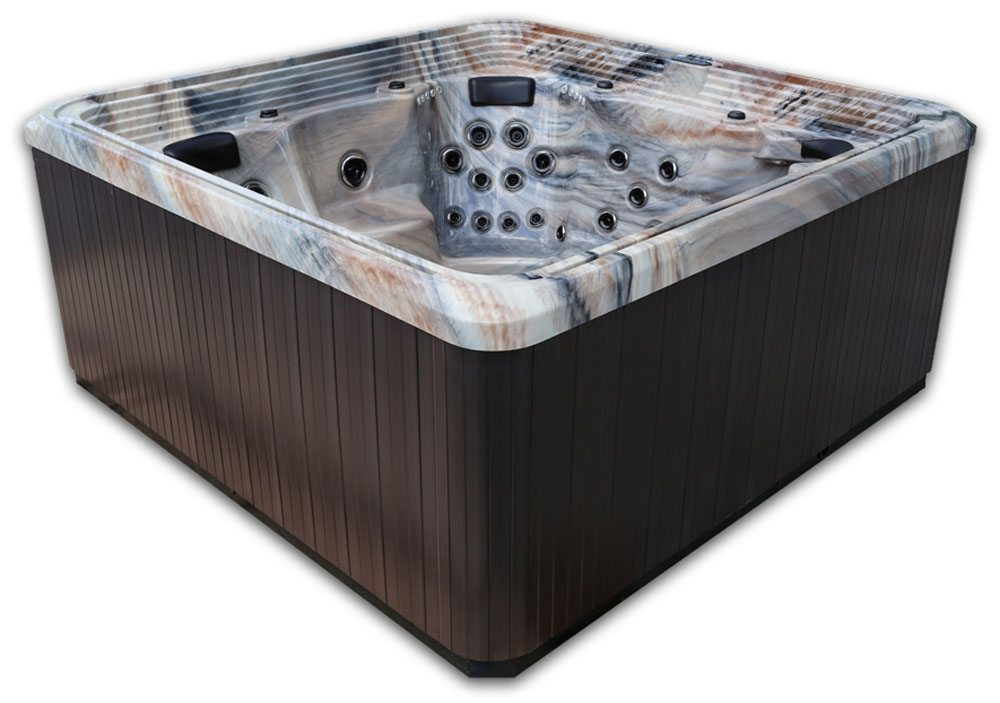 Dr Wellness G 20k Tranquility Spa W Mp3 Audio System