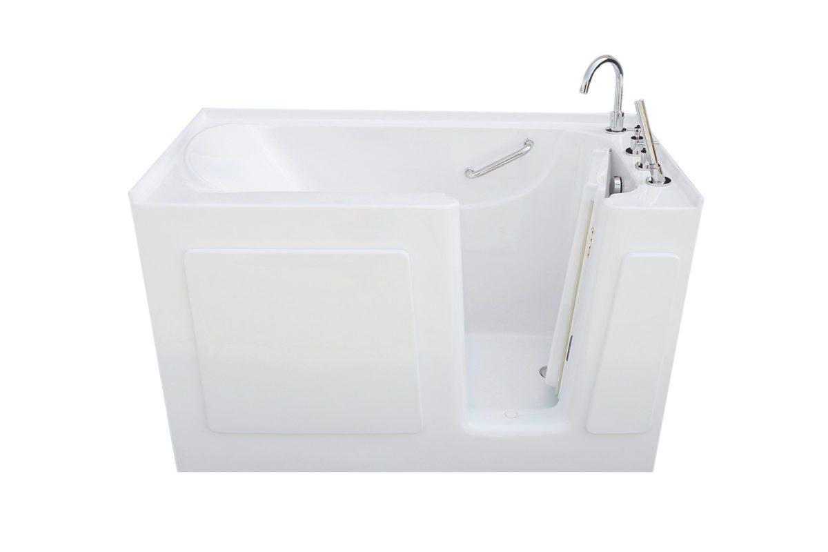 Signature Soaker Walk In Tub Discount Hot Tubs